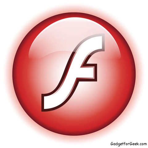 Adoble Flash Player 10.3