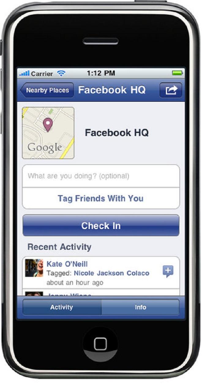 Facbook App