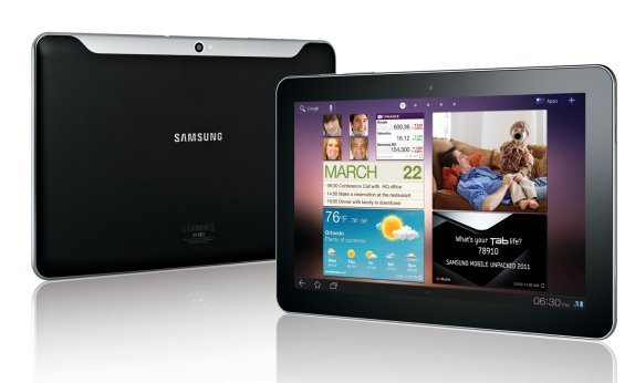 Samsung Galaxy Tab 750 and Galaxy Tab 730 Launched in India