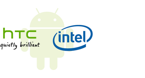 HTC-Intel Powered Devices