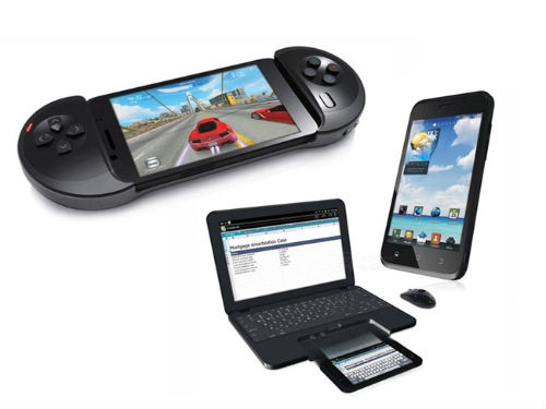 KT Spider – A Tablet, Laptop, Smartphone or Gamepad? What is it?