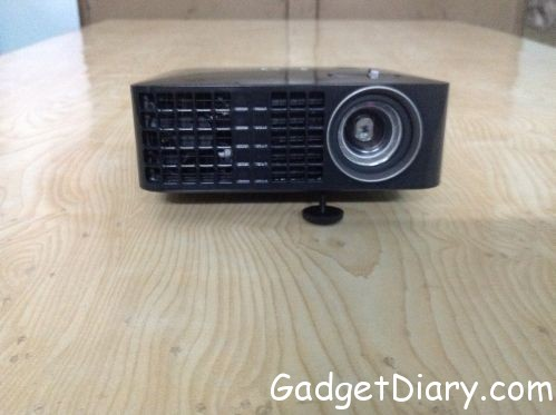 dell m110 front view