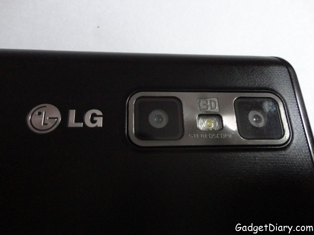 lg optimus 3d max camera