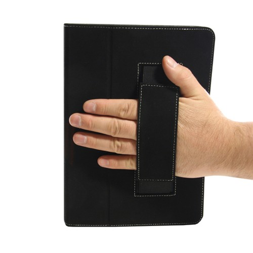 hand strap ipad case