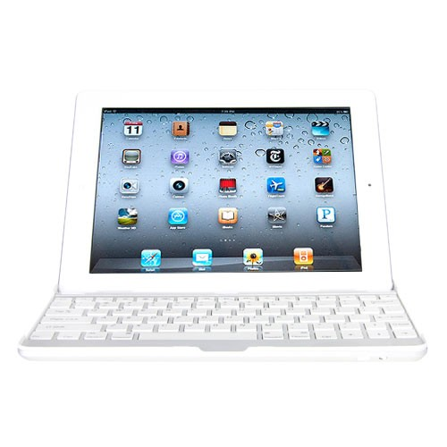 ipad 3 bluetooth case