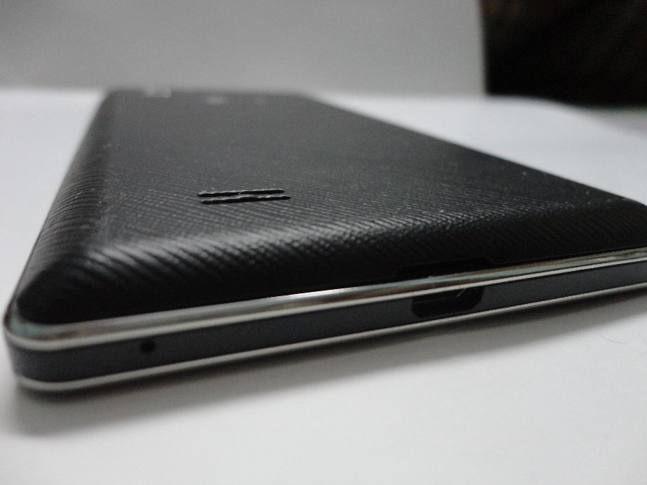 lg optimus 4x hd bottom