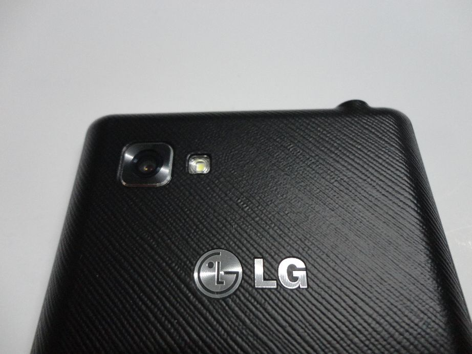 lg optimus 4x hd camera