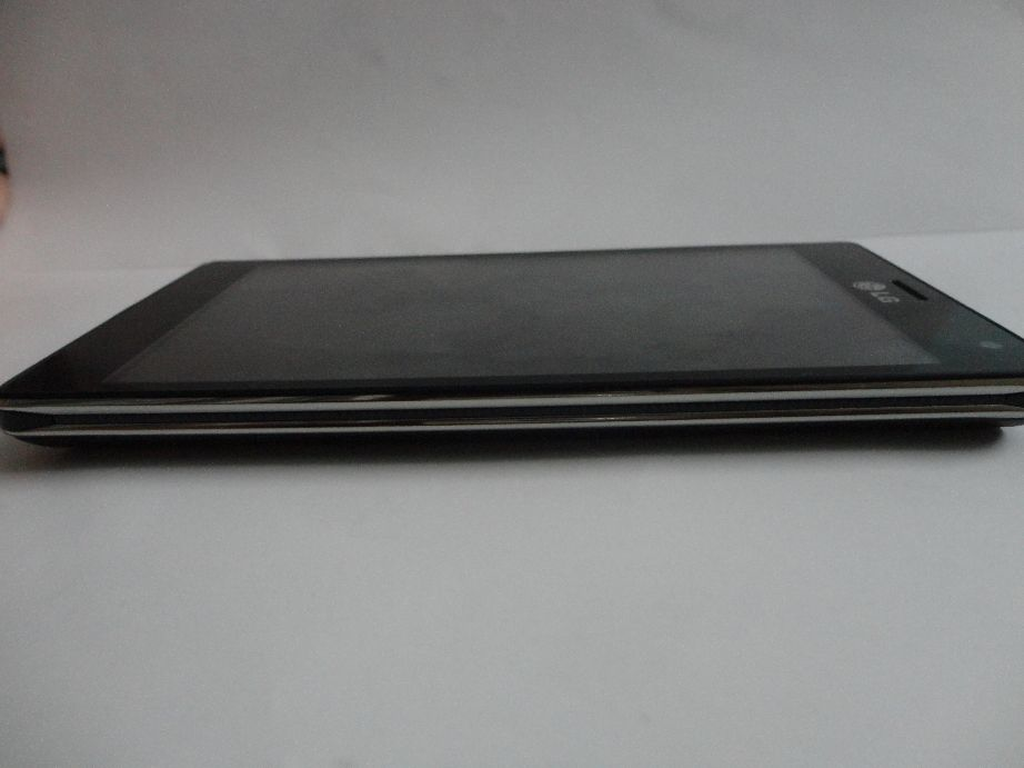 lg optimus 4x hd right