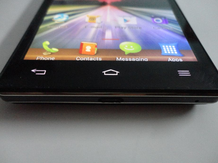 lg optimus 4x hd  touch buttons