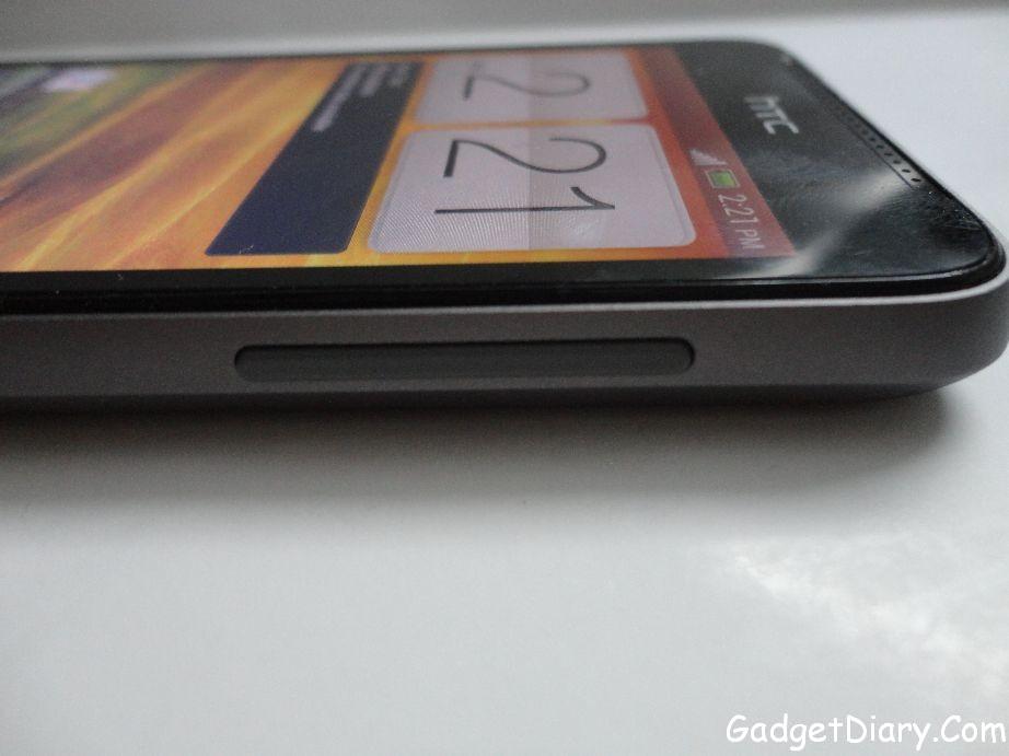 HTC One V Volume Rocker