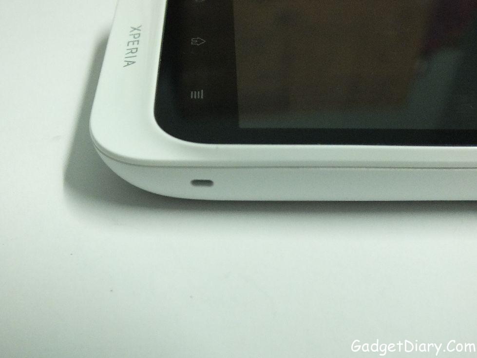 Sony Xperia Tipo lanyard