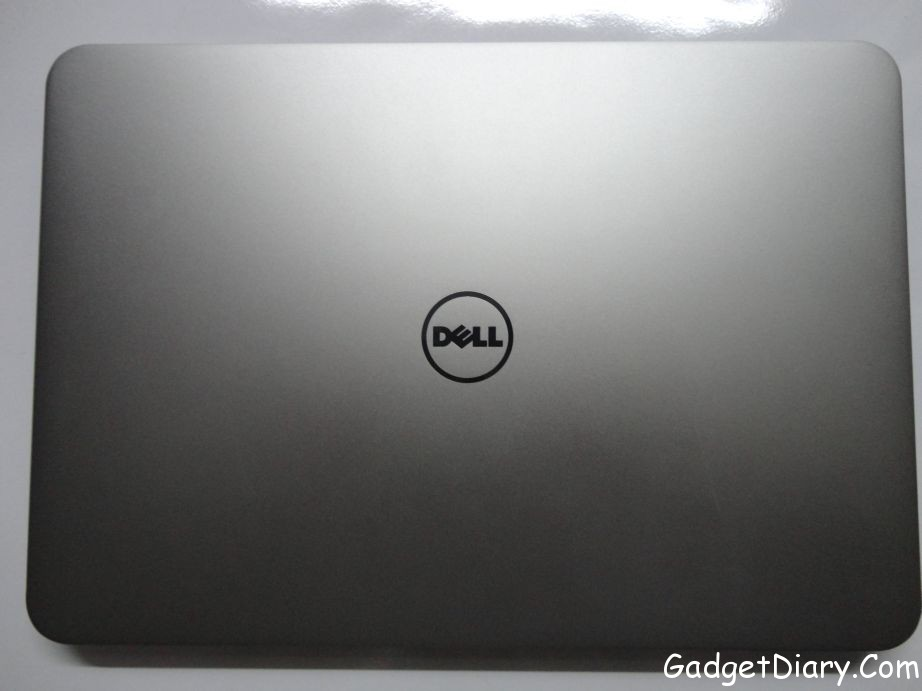 dell xps 14 top