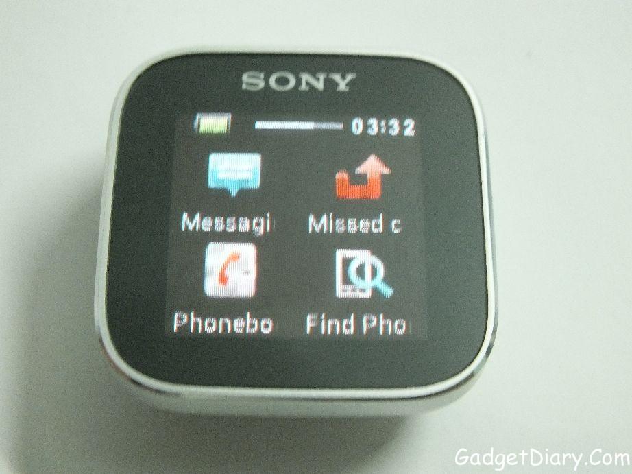 sony smartwatch apps 2