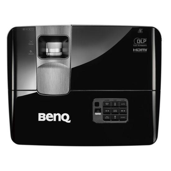 BenQ MH680 Top