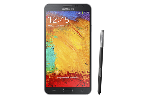 GALAXY Note 3 Neo-2